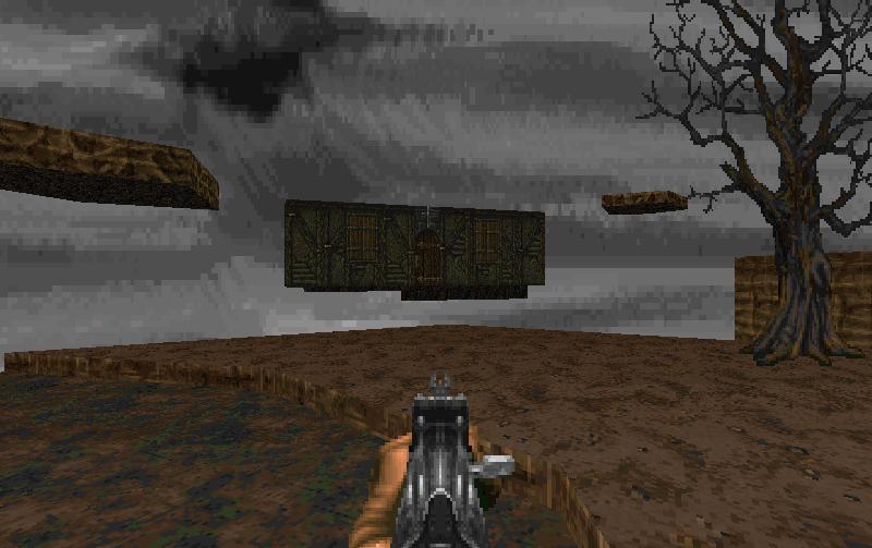 Strange Aeons - The Doom Wiki at DoomWiki org