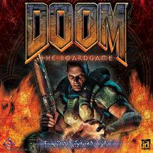 Doom: The Boardgame - The Doom Wiki at DoomWiki org