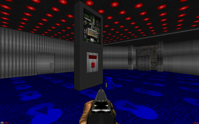 File:Lost episodes of doom e1m2 blue key.png