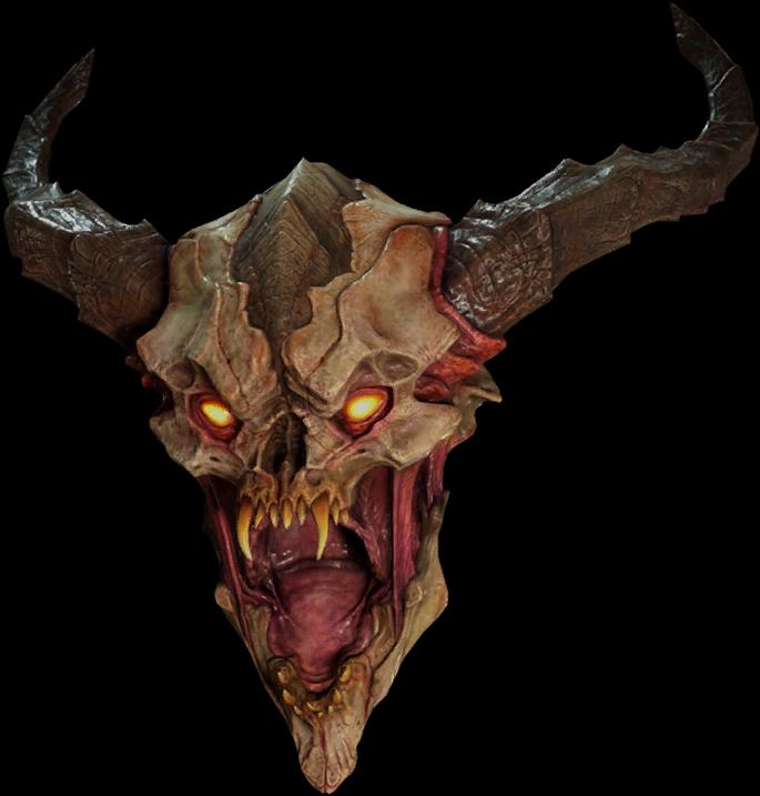 Lost Soul Doom Deviantart: The Doom Wiki At DoomWiki.org