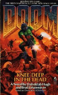 doom novels the doom wiki at doomwikiorg doom