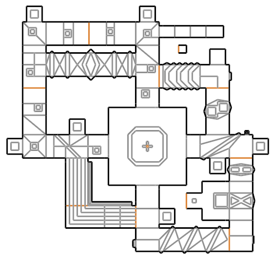 File:DOOM64 MAP25 MAP.png
