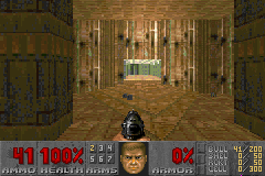 Doom II for Game Boy Advance - The Doom Wiki at DoomWiki org