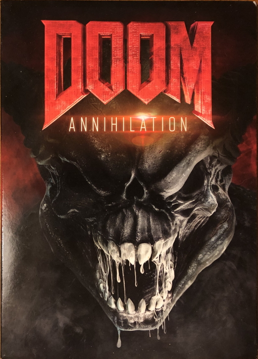 Doom Annihilation The Doom Wiki At Doomwiki Org