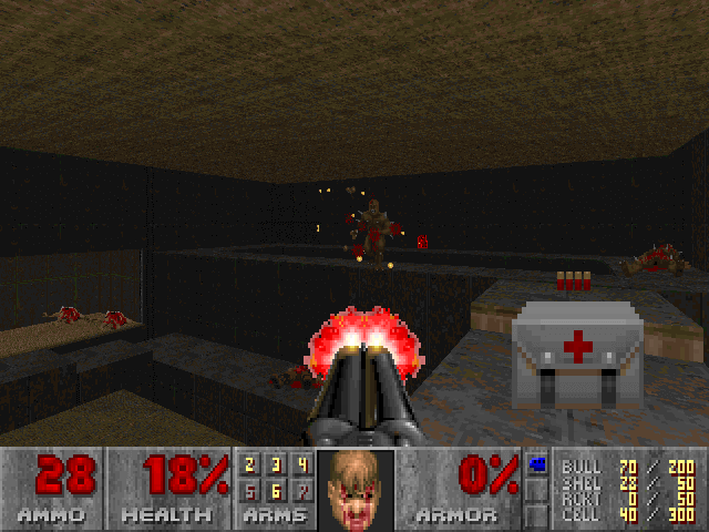 File:DoomII-Crusher-the-red-key.png
