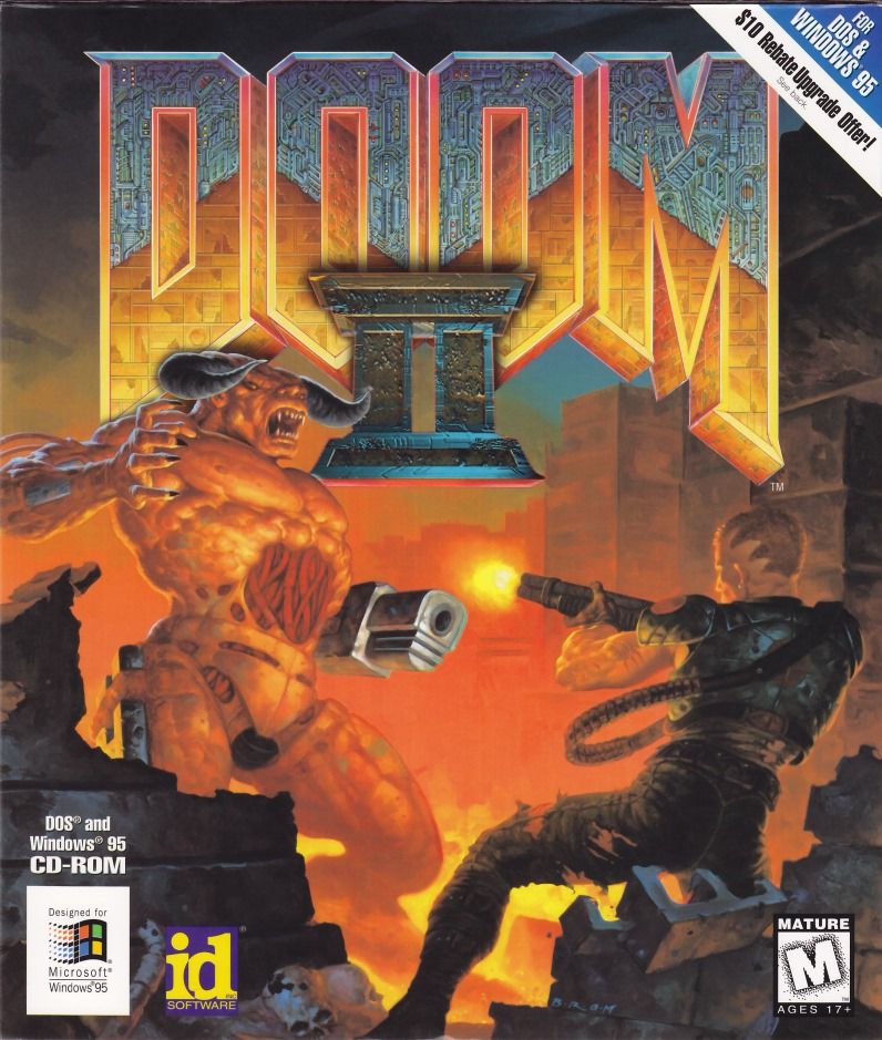 dplay.dll doom 95