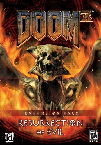 Doom 3: Resurrection of Evil - The Doom Wiki at DoomWiki org