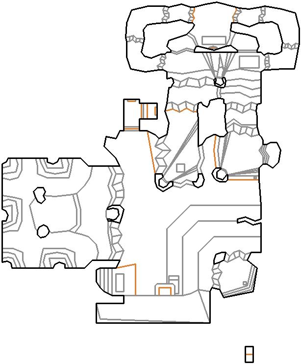 MAP23: Anger (Scythe) - The Doom Wiki at DoomWiki.org - Doom ...