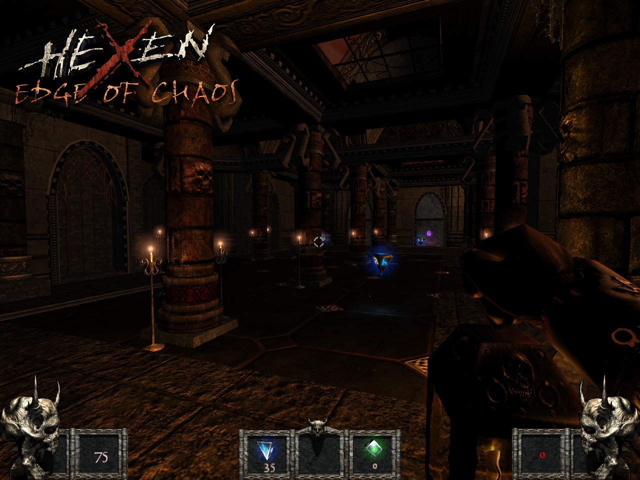 the edge of chaos Released as edge of chaos: independence war 2 in europe and galaxy commander: edge of chaos for the german re-release general information.
