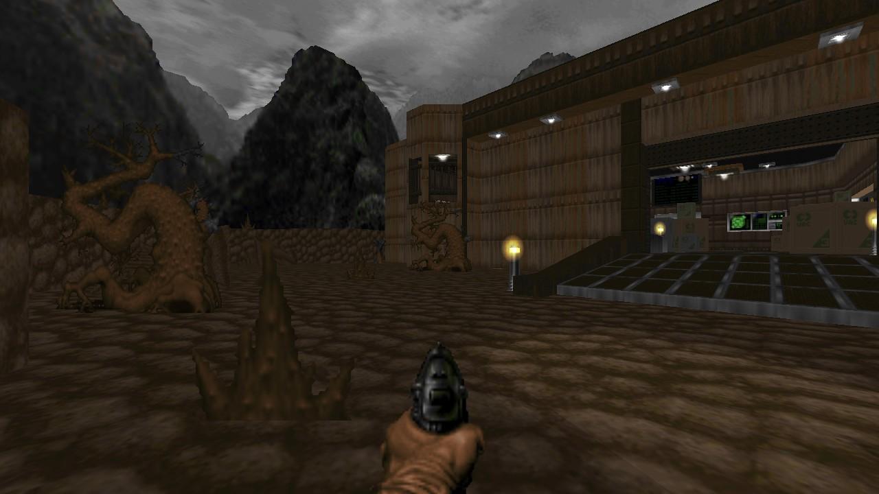 Knee-Deep in ZDoom - The Doom Wiki at DoomWiki.org - Doom ...