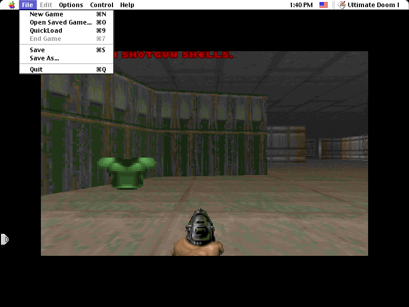 Doom (Apple Macintosh) - The Doom Wiki at DoomWiki org