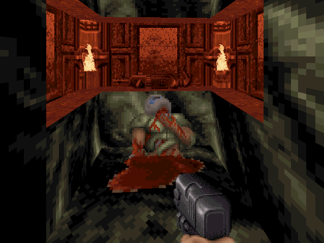 Doom references in other games - The Doom Wiki at DoomWiki org