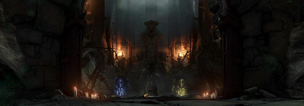 Necropolis Doom 2016