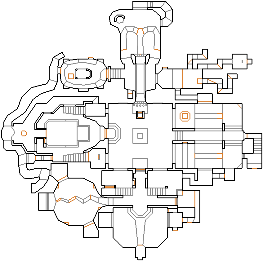 MAP17: Tenements (Doom II) - The Doom Wiki at DoomWiki org