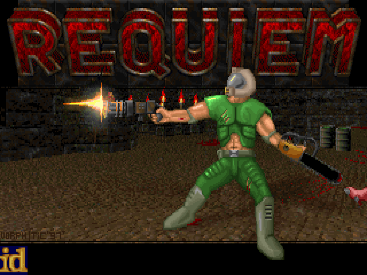 Requiem - The Doom Wiki at DoomWiki org