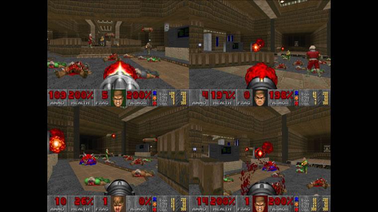 Xbox 360 - The Doom Wiki at DoomWiki org