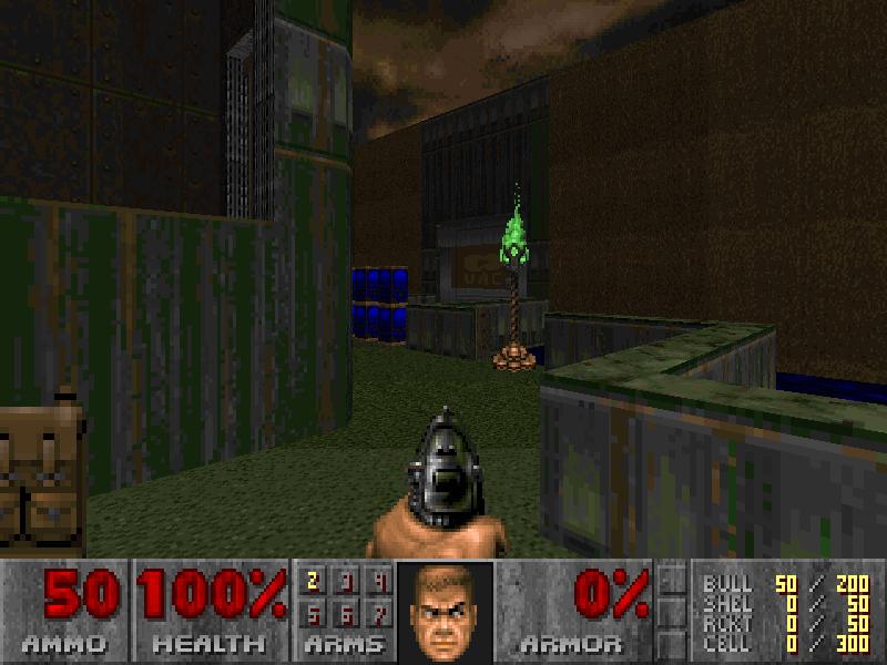 Doom2 Map14 Homage - The Doom Wiki at DoomWiki org