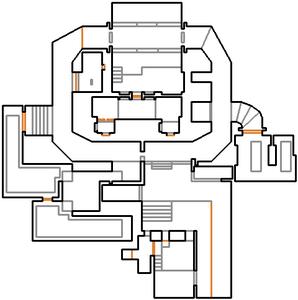 MAP02: Underhalls (Doom II) - The Doom Wiki at DoomWiki org