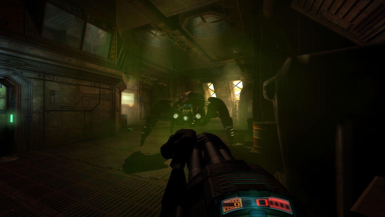 Doom 3: Phobos - The Doom Wiki at DoomWiki org
