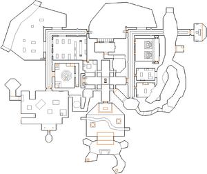 MAP06: Beta Base (Mars War) - The Doom Wiki at DoomWiki org