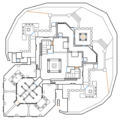 DOOM64 MAP14 MAP.png
