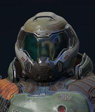 Doom S Protagonist The Doom Wiki At Doomwiki Org