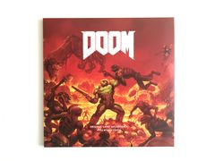 Doom (Original Game Soundtrack) - The Doom Wiki at DoomWiki org