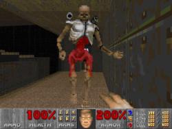 Revenant - The Doom Wiki at DoomWiki org