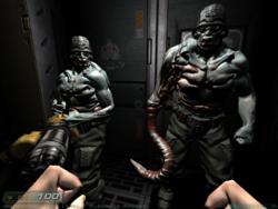 Commando Doom 3 The Doom Wiki At Doomwikiorg