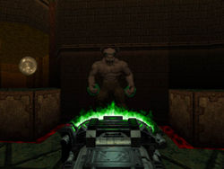 BFG9000 - The Doom Wiki at DoomWiki org