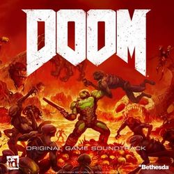 Doom (Original Game Soundtrack) - The Doom Wiki at DoomWiki org