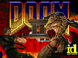 Doom II - The Doom Wiki at DoomWiki org