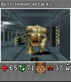 Doom RPG - The Doom Wiki at DoomWiki org