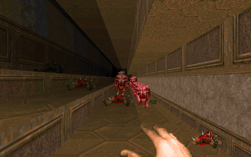 File:DoomII MAP23 Demons.png