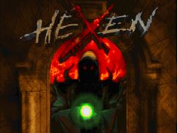 Hexen - The Doom Wiki at DoomWiki org