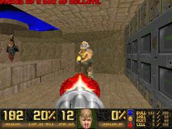 Chaingun - The Doom Wiki at DoomWiki org