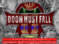 Doom Must Fall title.png
