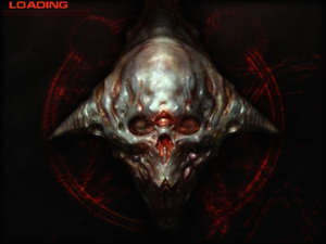 Hell (Doom 3 level)
