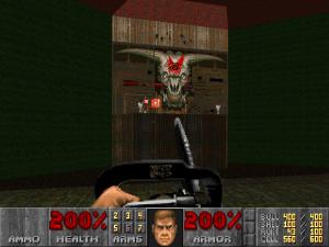 Final boss - The Doom Wiki at DoomWiki org