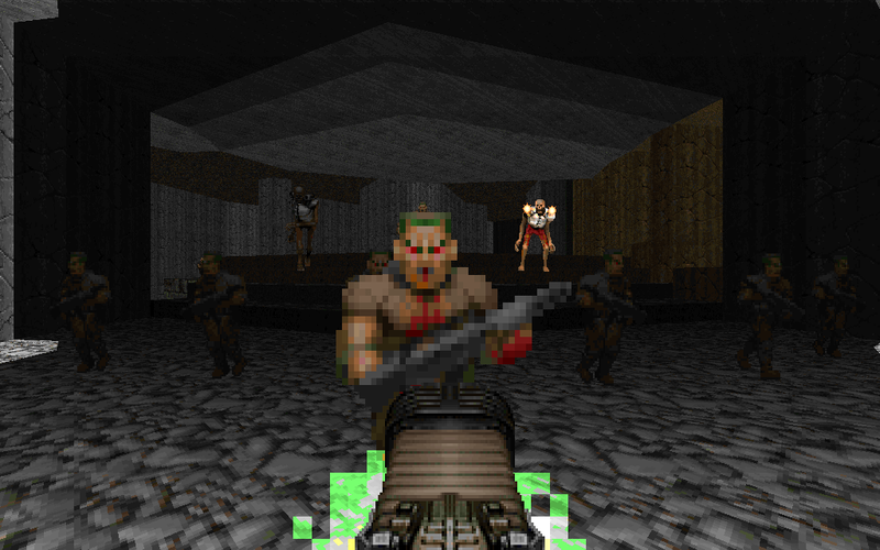 File:DoomII MAP29 Assault.png