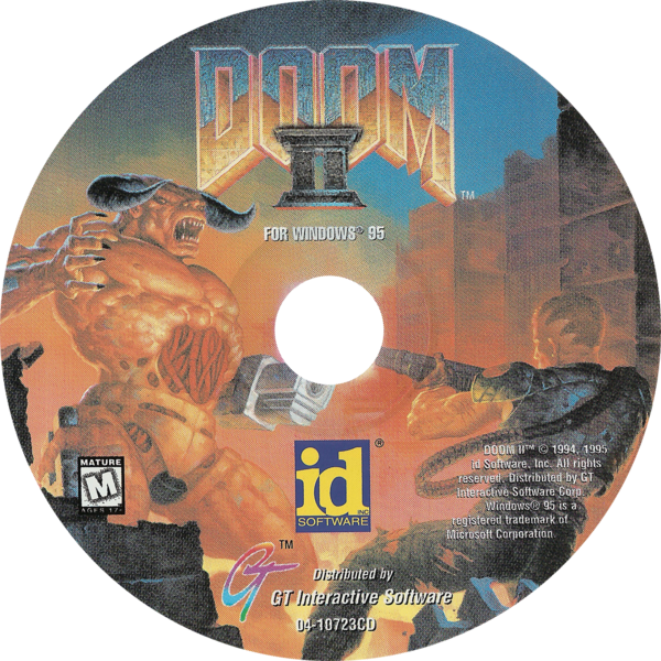 File:Doom II.png