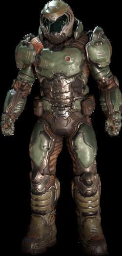 Praetor Suit The Doom Wiki At Doomwiki Org Doom