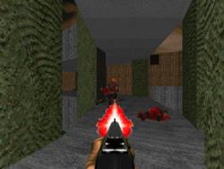 Shotgun - The Doom Wiki at DoomWiki org