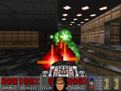 Doom press release beta - The Doom Wiki at DoomWiki org