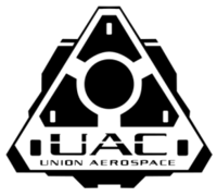 doom slayer symbol transparent