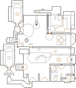 MAP27: Monster Condo (Doom II) - The Doom Wiki at DoomWiki org