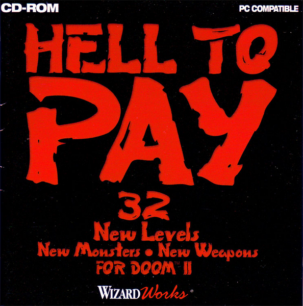 File:Hell To Pay Cover.png