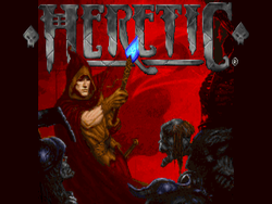 Heretic - The Doom Wiki at DoomWiki org