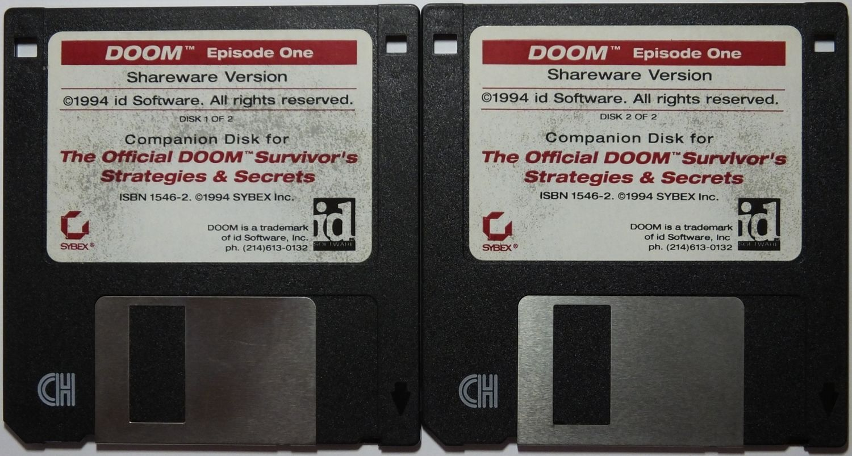 Versions of Doom and Doom II - The Doom Wiki at DoomWiki org