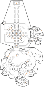 MAP31: Red Dawn (50 Monsters) - The Doom Wiki at DoomWiki.org